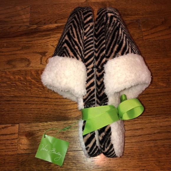 Vera Bradley Shoes - New vera bradley slippers ✨✨